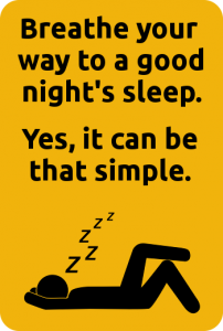 slow breathing exercises for sleep